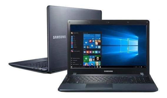 Notebook Samsung Expert X22 Core I5-7200u 8gb 1tb