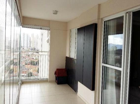 Saia Já Do Aluguel, Apartamento De 110m² Com 3 Suítes E Vgs