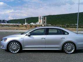 Volkswagen Passat 2.5 Confortline At
