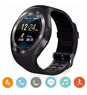 Reloj Inteligente Smartwatch Y1 Bk