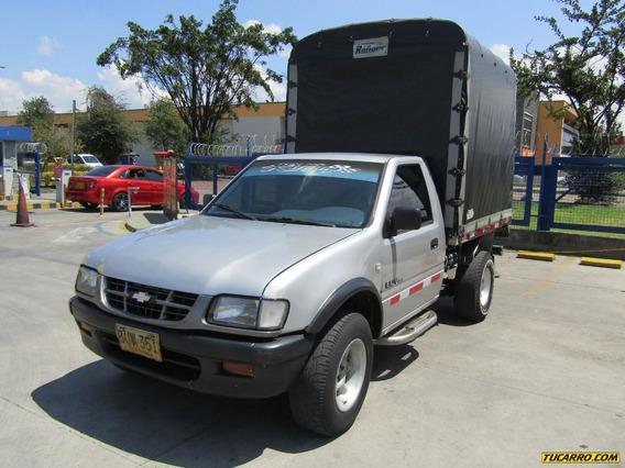 Chevrolet Luv 2.3 Estacas