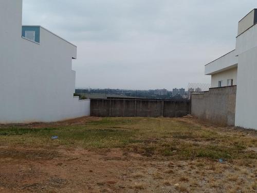 Imagem 1 de 23 de Terreno À Venda, 360 M² Por R$ 245.000,00 - Condomínio Terras Do Fontanário - Paulínia/sp - Te0616