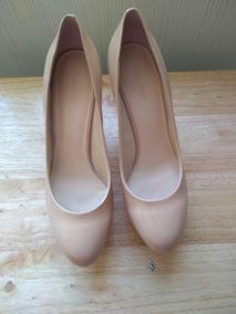 Zapatos Reina Charol Nine West