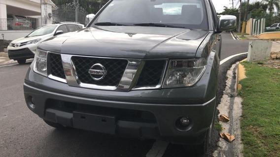 Nissan Navara Europea