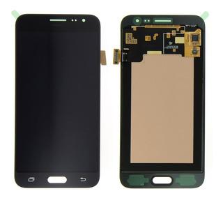 Modulo J3 2016 J320 J320m Pantalla Display Con Garantia