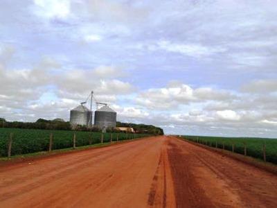 Fazenda Rural À Venda Em Canarana -mt- Fa0198. - Fa0198