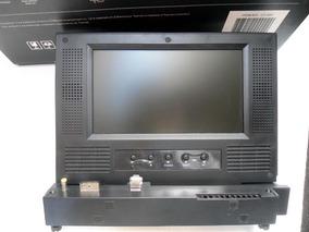 Monitor Slim Portátil Para Playstation 2 Novo E Raro
