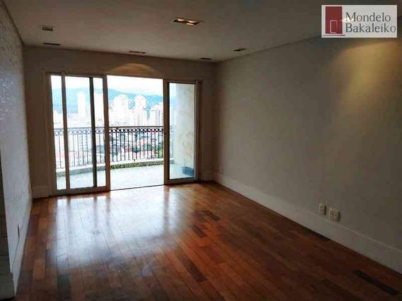 Apartamento Lauzane - 120m² - 03 Vagas - 1242