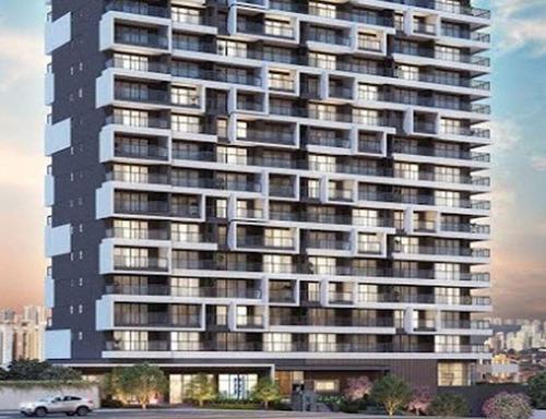 Cobertura Com 2 Dormitórios À Venda, 92 M² Por R$ 1.476.676,74 - Vila Madalena - São Paulo/sp - Co0111