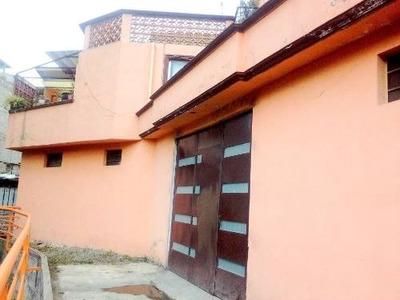 Casa A La Venta En Cuautepec Barrio Alto, Cdmx