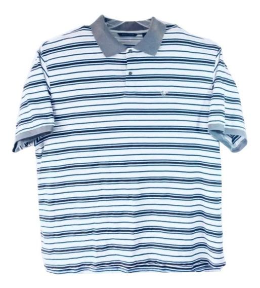Playera Camiseta Casual Polo Seanjohn Extras 2xl 4xl 5xl