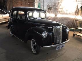 Ford Prefect 1951 Todo Original