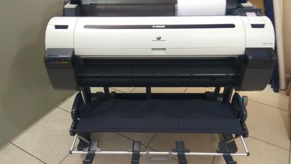 Plotter Canon Ipf770 Impressora Cad Gráfica Confecção