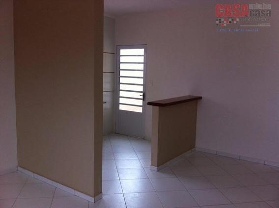Casa 3 Quartos Com Suite, Jardim Santa Júlia, São José Dos Campos - Ca0165