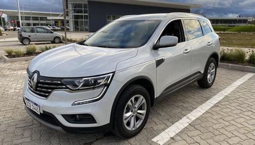 Renault Koleos Limited 2wd 2.5 2019