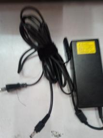 Carregador Notebook Toshiba Acbell 19v 6,3a