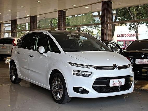 Citroën C4 Picasso 1.6 Thp Intensive