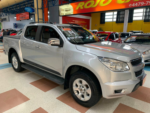 Gm S10 Ltz 2.4 Flex 4x2 Completa Impecavel
