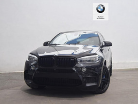 Bmw X6 M Black Fire Edition 2018