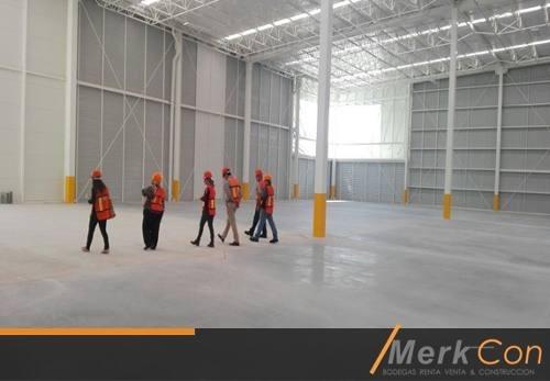 Bodega Renta 1,000 M2 Parque Industrial Zona Aeropuerto Guadalajara Jal Mex 11