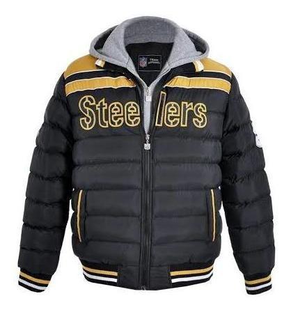 Chamarra Pittsburgh Steelers