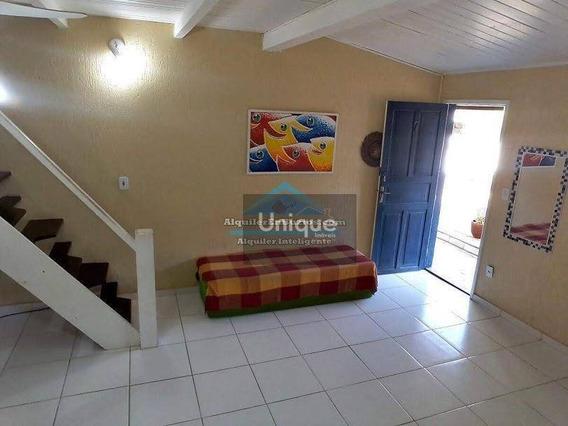 Apartamento Com 1 Dormitório À Venda, 70 M² Por R$ 496.000 - Centro - Armação Dos Búzios/rj - Ap0103