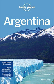 Lonely Planet - Argentina - 3ª Ed. 2015