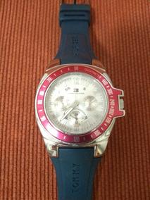 Relógio Tommy Hilfiger F90309 Original