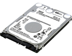 Hd Notebook 500gb Sata 3,0gb/s Western Digital Slim 7mm