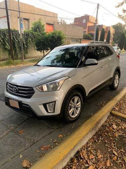 Hyundai Creta 2018 1.6 Gls At