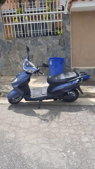 Moto Electrica 1000w Ava