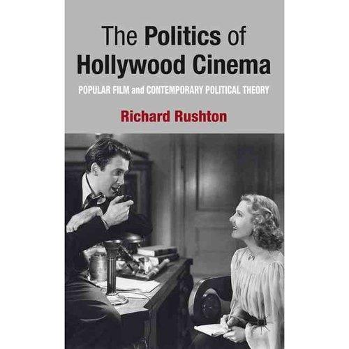 Imagen 1 de 1 de La Política Del Cine De Hollywood: Película Popular Y La