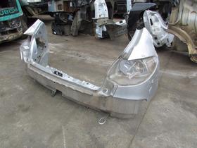 Painel Traseiro Peugeot 206
