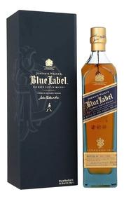 Whisky Johnnie Walker Blue 750 Ml