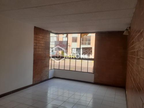 Apartamento Venta 87m² Colina Campestre Bogotá Ub20151