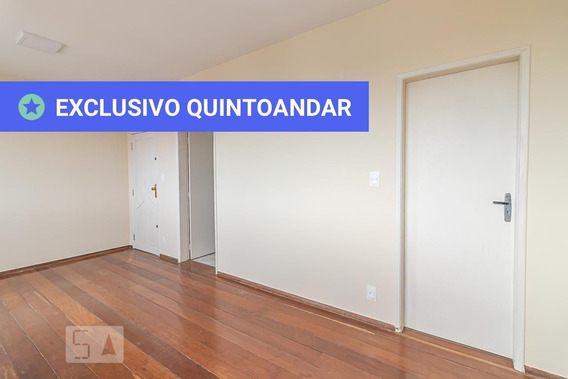 Apartamento No 10º Andar Com 2 Dormitórios E 1 Garagem - Id: 892974419 - 274419