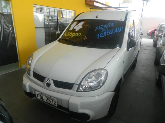 Renault Kangoo 1.6 2014