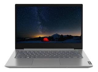 Notebook Lenovo Thinkbook 14iml 14 I5 1021u 8gb 256gb Ssd