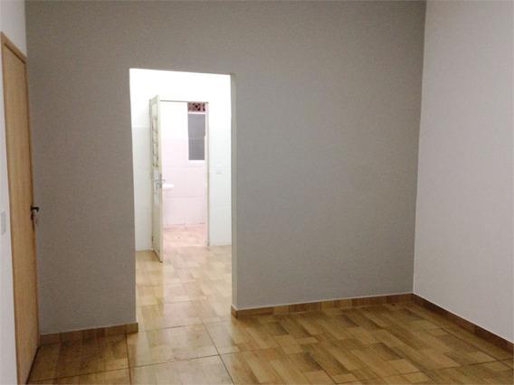 Casa Para Locação, Bela Vista, São Paulo - 273-im459062