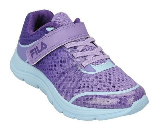 Fila - Softness - Kids - Running - New Konas