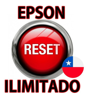 Reset Epson L3150 L3110 Ilimitado 1pc Envio Gratis