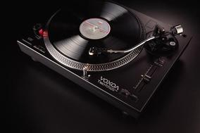 Par Toca Discos Voxoa T60