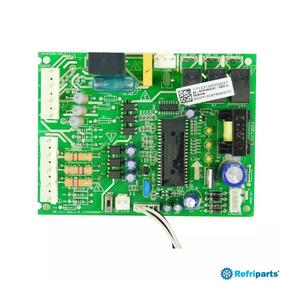 Pcb Condensadora Kop 48.60 Qc 380v