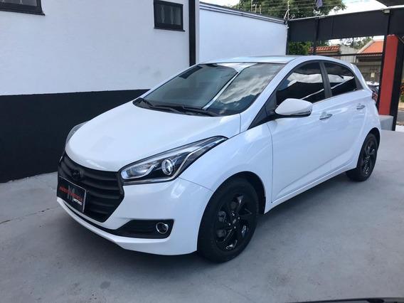 Hyundai Hb20 1.6 Premium 22 Mil Km