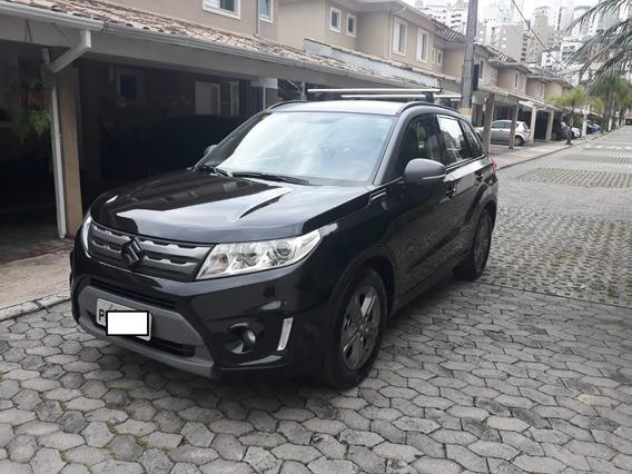Suzuki Vitara 1.6 4you Allgrip Aut. 5p