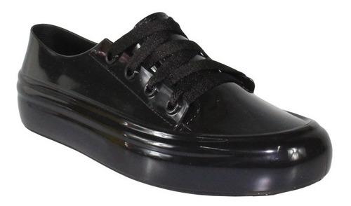 Zapato Zapatilla Tenis Dama 100% Plástico Colores
