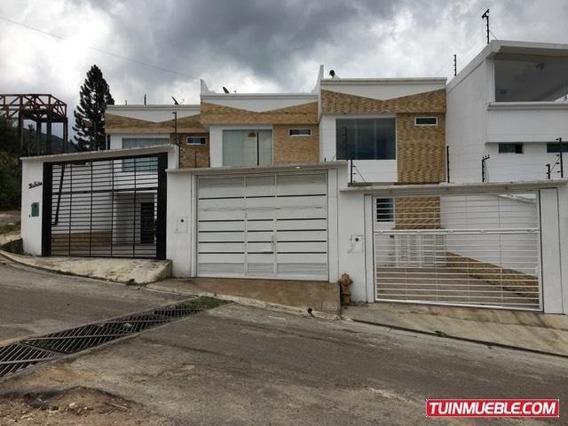Casa (400mts2) En Urb Tachira Country