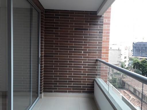 Apartamento En Venta Laureles 643-4263