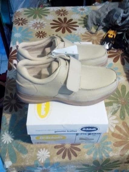 Zapatos Unisex De Piel Dr Scholes