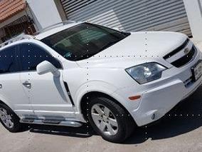 Chevrolet Captiva Mod. 2010 Version Piel/lujo , Motor 6 Cil